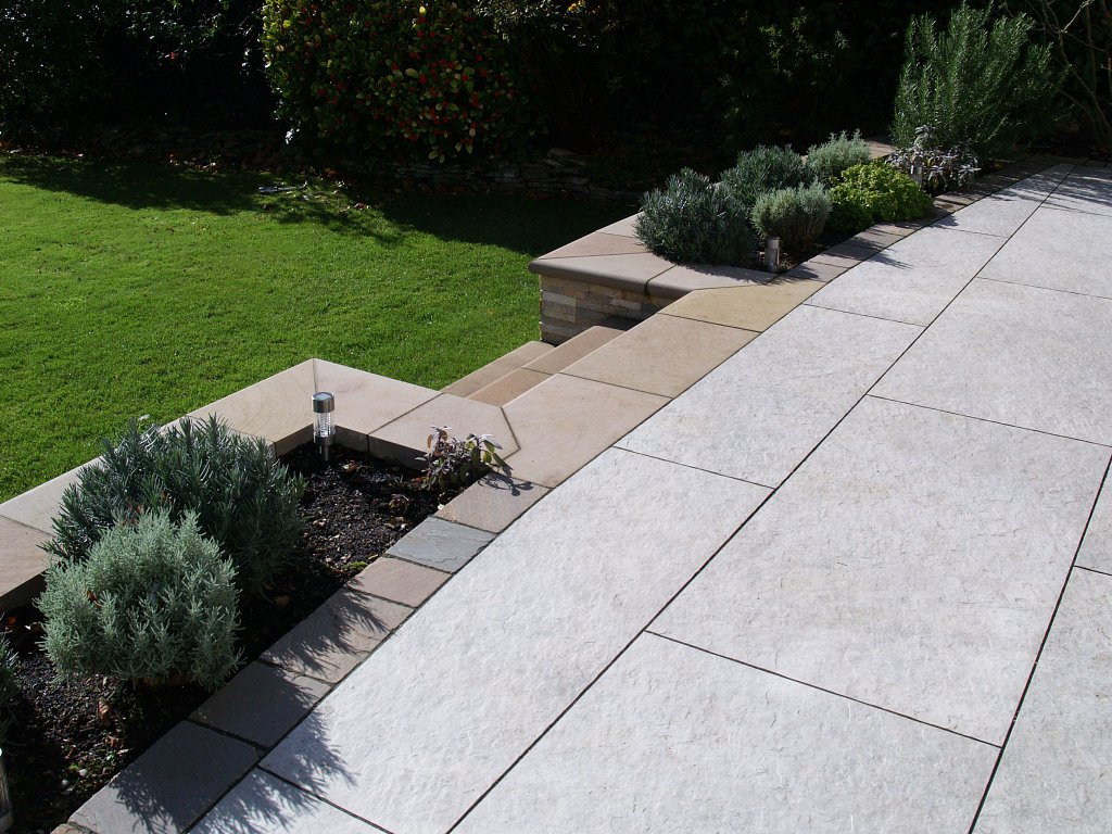 award winning modern terrace and patio design
