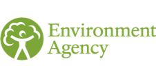 environmental agency, checkatrade, marshalls register logos